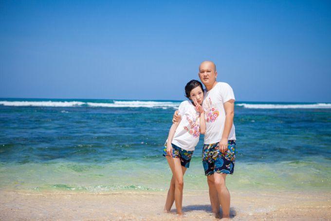 巴厘岛婚纱摄影,巴厘岛旅游攻略,蓝点教堂婚礼,宝格丽教堂,巴厘新娘