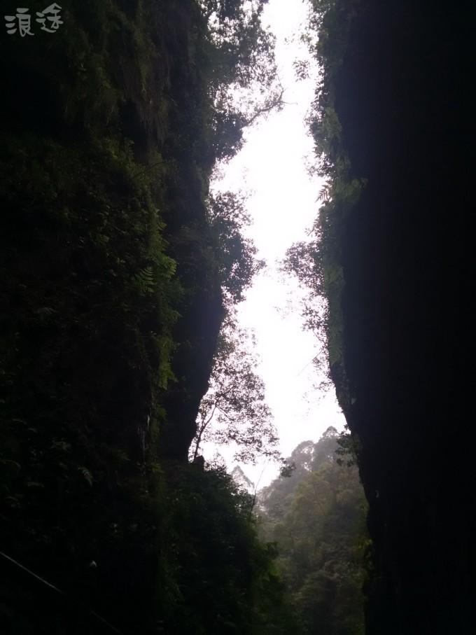 背包客徒步旅行的欢乐,青城山-都江堰一日游攻略-峨眉山徒步旅行-乐山