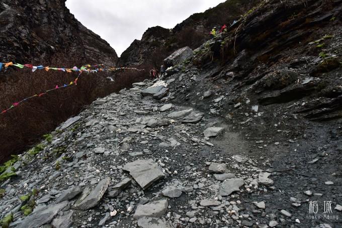 ps悬崖边风景图片素材