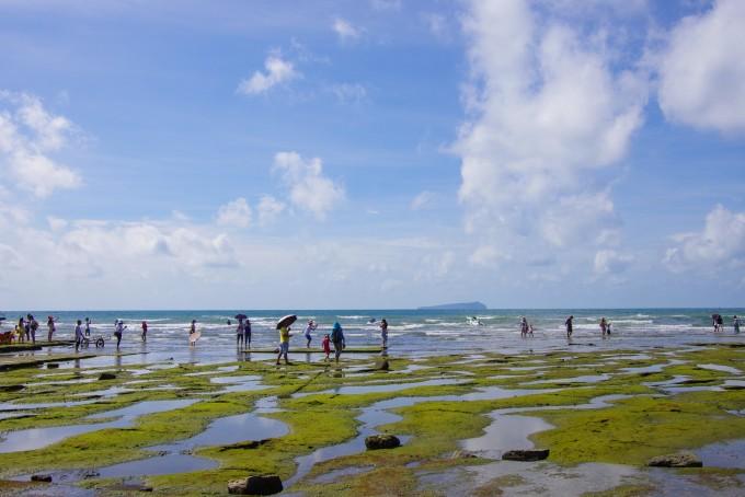 【涠洲岛】可以真实感受渔民生活的可爱小岛(3日游)