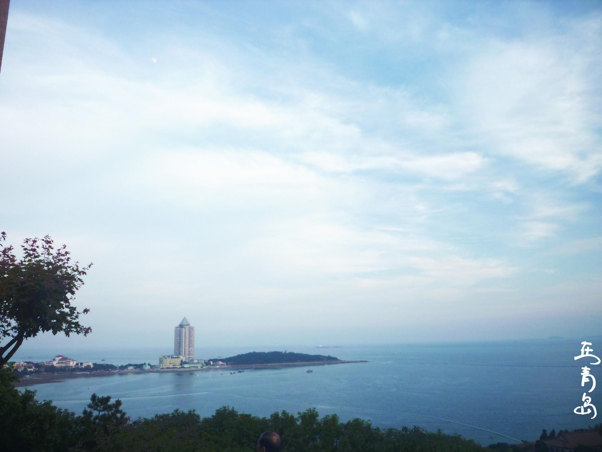 海天之间--青岛(攻略&游记&照片)