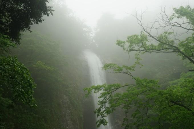 壁纸 风景 旅游 瀑布 山水 桌面 680_453