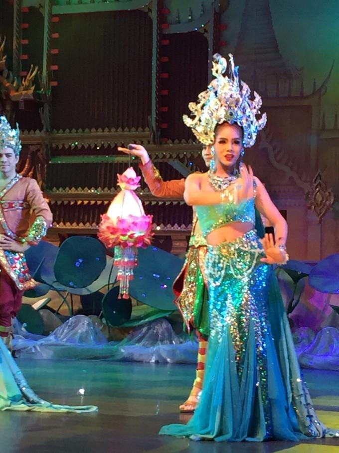 泰国海滩度假天堂·芭提雅(pattaya)の旅