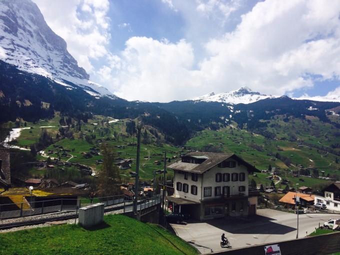 欧洲哪段铁路风景最美