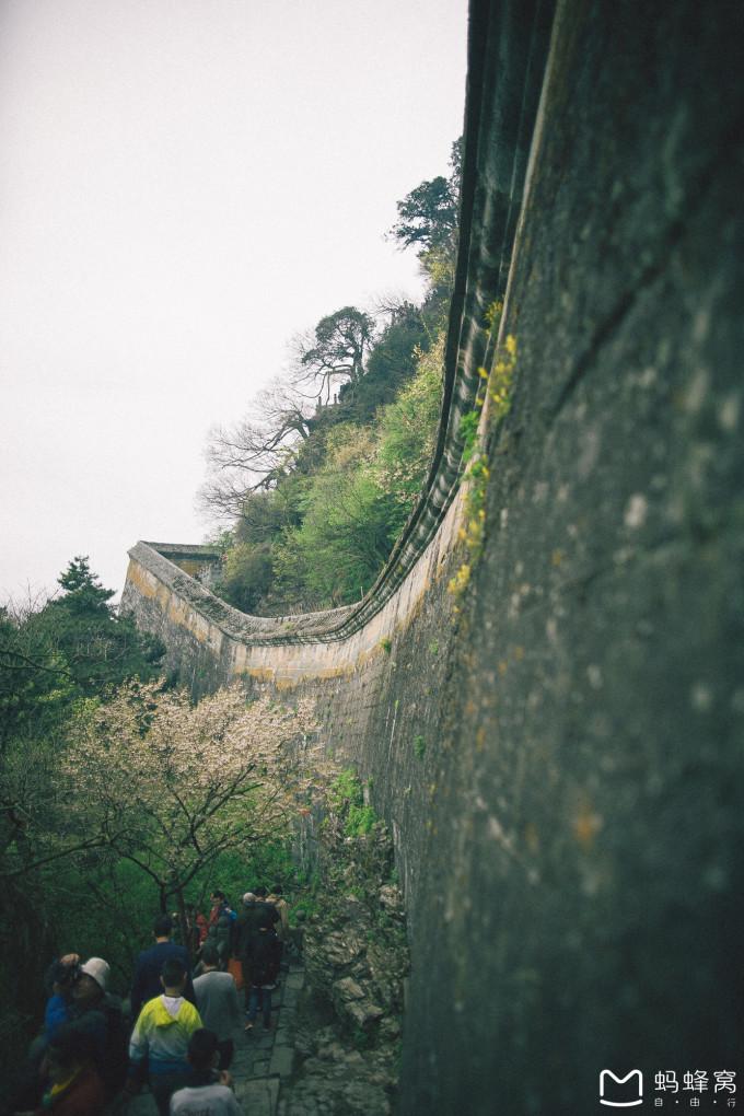 上海->武当山2日行,武当山旅游攻略 - 蚂蜂窝
