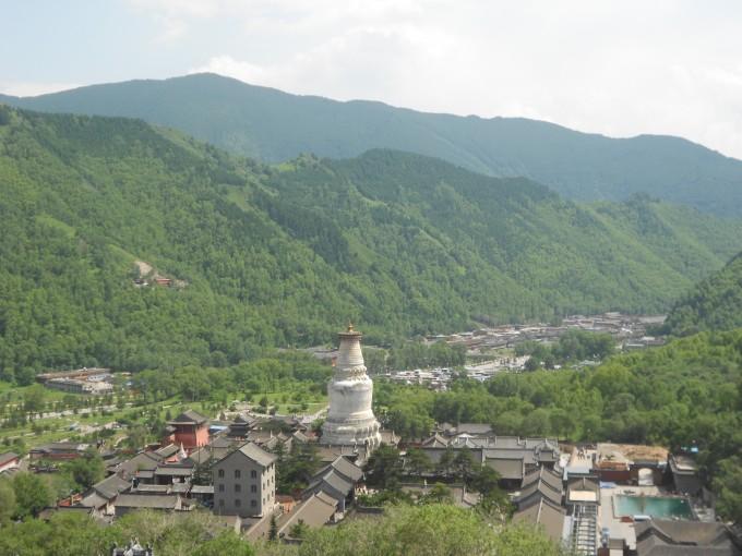 云南省福宁县风景
