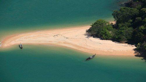 泰国值得一去的海岛_南京旅行社