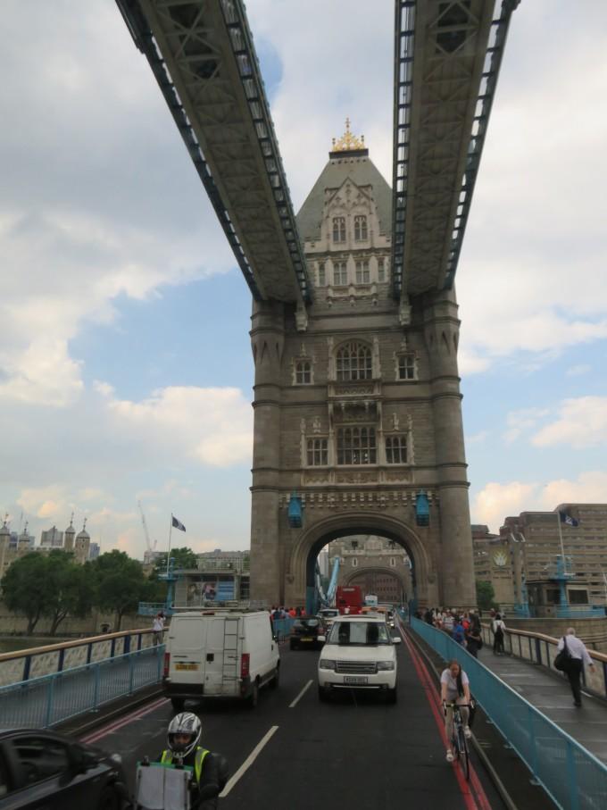 伦敦塔,伦敦塔桥