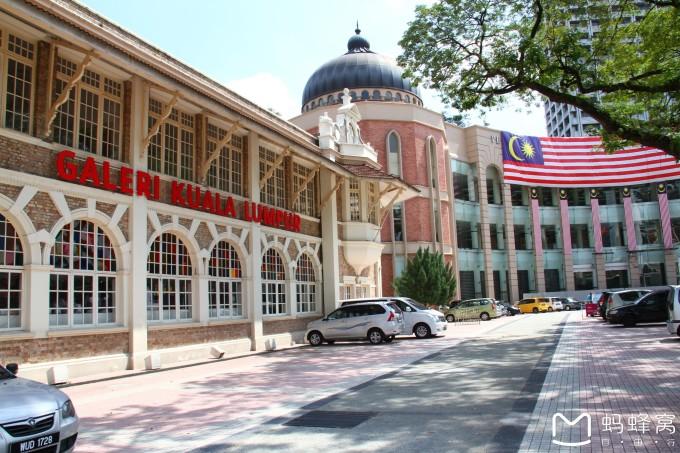 【下南洋】吉隆坡&馬六甲,新加坡9日自由行(上·馬來西亞篇)