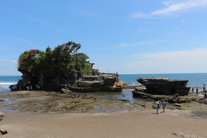 巴厘岛自驾游