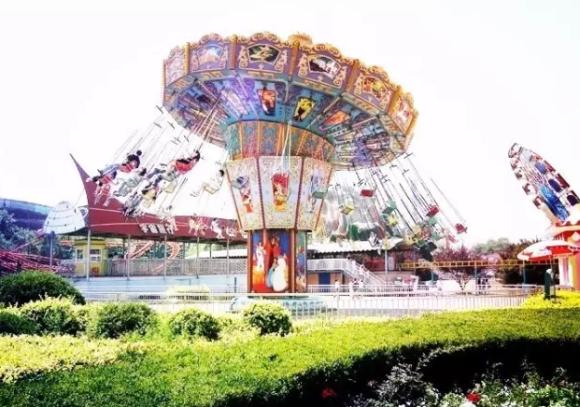 热高乐园丛林欢乐世界门票 赛沈阳方特 临热高水公园中国最大的生态