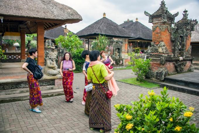 印尼爪哇岛30天游记 (二),爪哇岛旅游攻略 - 蚂蜂窝