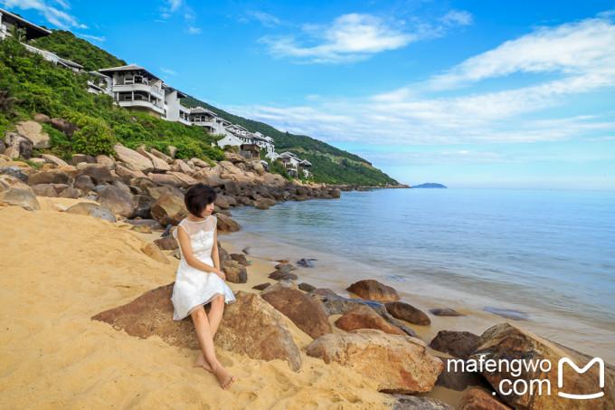 洲际岘港新半岛度假酒店